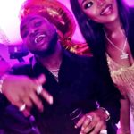 Davido Teases Chioma For Unlawful Access To His iPhone