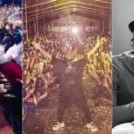Davido Performs In A Sold Out Concert In A Not So Popular Country In South America, Bovi Respond