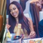 "Chioma clap down on non-fan who allege she abandoned her cooking hobby after getting ""assurance"""