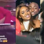 """I and Davido will grow old together"" — Chioma Reveal"
