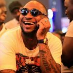 Davido Fires Back At Fan Mocking Him For Using Cash To Promote His New Song Aza