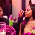 Davido rejects N60m Endorsement Deal For Chioma, He's Requesting For 100m.