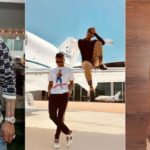 "Davido Reply Wizkid After Saying ""I am looking for a sister"", Calls Tiwa Savage"