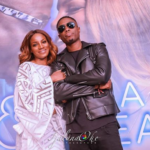 Seyi Shay and Vector would make a cute couple [Photos]