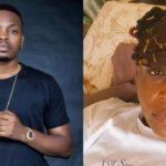 For accusing Olamide of money rituals, Kemi Olunloyo got struck by thunder
