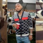 Davido Responded To Reports That He Lied About Buying A Private Jet
