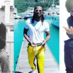 Paul Okoye 'Rudeboy' epic reply to a troll who turned into a beggar (Photo)