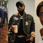 Gov. Fayose's aide, Lere Olayinka and Dele Momodu drag each other on Facebook – I'll report you to Davido
