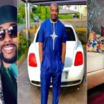 Banky W Teases Don Jazzy About Marriage, He Respond
