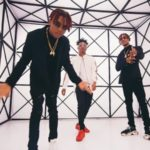 DNA ft. Mayorkun – Adanma [New Video]