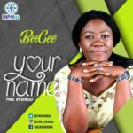 BeeGee – Your Name [New Song]