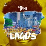 Teni – Lagos + Askamaya [New Song]