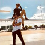 Did Tiwa Savage Confirms She Is Dating Wizkid?