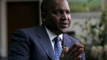 top 10 richest men in Africa