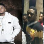 Rapper CDQ respond to video of him fighting over his stolen chain