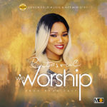 Ritasoul – We Worship | @ritasoulofficial [New Song]