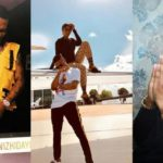 D'prince Calls Wizkid & Tiwa Savage 'Mr & Mrs and gets a response