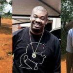NEW!!! Donjazzy Is Crushing On Bambam's Natural Beauty In These New Pictures
