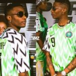 BREAKING!!! Wizkid Hints On Departure From Sony Entertaiment Record Label