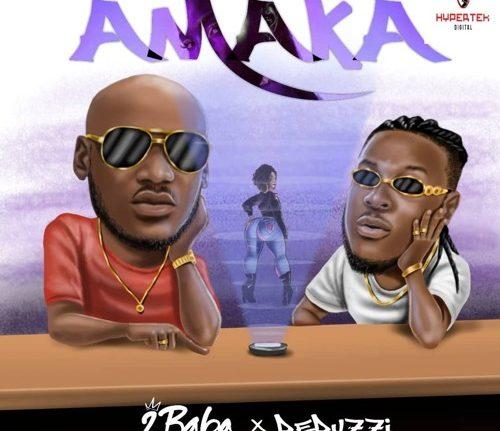2Baba - Amaka ft. Perruzi