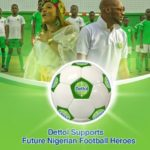2Baba x Waje – Dettol Future Football Heroes [New Song]