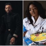 EXCLUSIVE!!! Adekunle Gold Reveals Why He Won't Open Up About Him Dating Simi