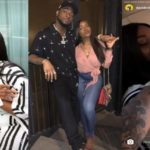 EXCLUSIVE!!! Chioma and Davido go on make up date night in London (Photos)