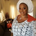 MUST READ! I lost my child three years ago, Actress Funke Adesiyan consoles D'banj