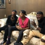 BREAKING!!! Tekno Announces New Collaboration With Danfo Drivers (Watch)