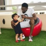 Don Jazzy, Tonto Dikeh, Frank Amudo, others mourn the death of D'banj 13-months old son