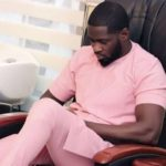 HOT!!! Tiwa Savage estranged husband,Teebillz returns to Instagram after 8-months silent, says, 'one of the greatest regrets in life is being what others would want you to be'