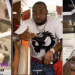 BREAKING!!! Air OBO!!! Davido replies Fan Who Asked About His Private Jet