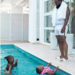 "READ THIS! ""Fence Your Pool"" – Fans Warn Timaya Following The Sad Occurrence Of Dbanj's Son"
