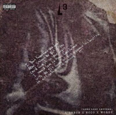 A-Reece, Wordz & Ecco - XXX ft. Flame