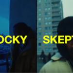 A$AP Rocky ft. Skepta – Praise the Lord (Da Shine) [NEW VIDEO]