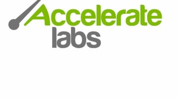 Publiseer Selected As A Finalist To Pitch At Microsoft's Accelerate Labs Demo Day