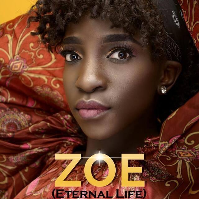 Annette Tenaya - ZOE (Eternal Life)