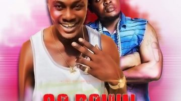 BandyBwoy ft. Nii Funny - Go Down