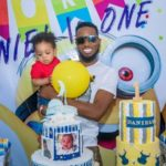 OMG!!! D'banj's 1-Year Old Son Is Dead