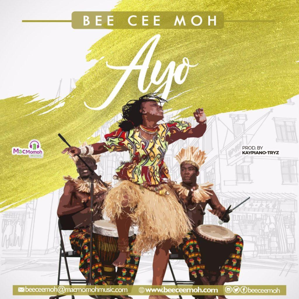 Bee Cee Moh - AYO (Joy)