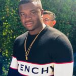 Big Shaq – I Used to Live in East London, South Africa