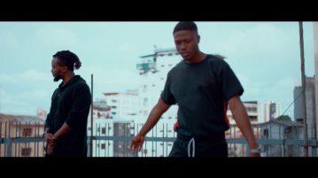 BlackGold ft. Sound Sultan X Vector - Massive Poverty
