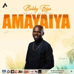 Bobby Friga – Ameyaiya [New Video]