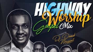 DJ Donak - Highway Worship (Gospel Mix)