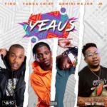 DJ Vino ft. Yanga Chief, Gemini Major & JR – Iyeaus [NEW SONG]