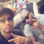 "SHOCKING!!! ""Dead Guys"" – Lady Accuses Davido & Sina Rambo Of Promoting Cultism"