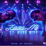 Davido ft. Meek Mill – Fans Mi [ThrowBack Hit Song]