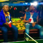 "TRENDING!!! Olamide Disagrees With Davido Over ""We Rise By Lifting Others"" Mantra"