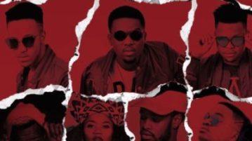 Dbn Nyts ft. Busiswa, Kid X, Duncan & Maraza - Sesi On [Remix]