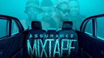 Dj Nestle - Assurance Mixtape